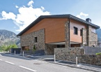 Facilities for reform single-family house in Can Diumenge, Engineering (Principality of Andorra)