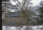 Arquitectura - Habitatge Unifamiliar, a la Plana de Morell  Anyós, Arquitectura (Principat d'Andorra)