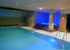 Reforma Hotel Himalaia al Pas de la Casa, Arquitectura (Principat d'Andorra)