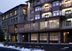Ampliació i Reforma, Casa Comuna Ordino, Arquitectura (Principat d'Andorra)