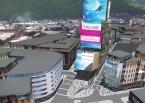 Concurs reforma i ampliació conjunt d'edificis d'Andorra Telecom, Arquitectura (Principat d'Andorra)