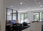 Projecte de reforma del Concessionari oficial BMW-MINI, Arquitectura (Principat d'Andorra)