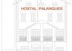 Projecte de restauració i manteniment de l'Hostal Palanques, a la Massana, Arquitectura (Principat d'Andorra)