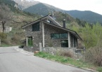 Single Family Desatached home, in Certés, Architecture (Principality of Andorra)