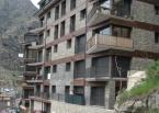 Conjunt Residencial les Molleres, Arquitectura (Principat d'Andorra)