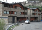 Edifici Habitatges Plurifamiliars, Font Amagada, Ctra. C.S.310 Anyós, Architecture (Principality of Andorra)