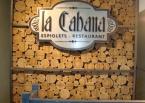 Facilities Restaurant La Cabana, Pla dels Espiolets (Soldeu), Engineering (Principality of Andorra)