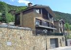Projecte de reforma i ampliació de vivenda unifamiliar, Ctra. de la Peguera a Aixirivall, Arquitectura (Principat d'Andorra)