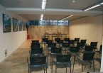 Noves dependències de Govern al Prat del Rull , Arquitectura (Principat d'Andorra)