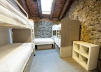 Reforma Borda Casalé - Mountain Hostel Tarter , Architecture (Principality of Andorra)
