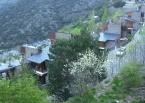 Conjunt residencial Biadés a Aixirivall, Architecture (Principality of Andorra)