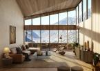 Habitatges Plurifamiliars Ermengol Serra , Arquitectura (Principat d'Andorra)