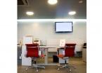 Project of facilities branch Andbank, AV. Verge de Canòlich, Engineering (Principality of Andorra)