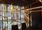 Instal.lacions de tres sales privades, polivalents, a l'edifici del centre de negocis - Andbank, Enginyeria (Principat d'Andorra)