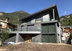 Single-family house on Carrer Francesc Escudé, 12, Architecture (Principality of Andorra)