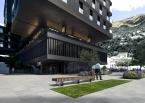 Conjunto de Dos Torres de Viviendas - Isla VII - Clot de Emprivat, Arquitectura (Principado de Andorra)