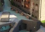 Aparcament i Complexe Lúdic-Esportiu, La Covanella, Arquitectura (Principat d'Andorra)