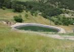 Projecte de construcció d'una bassa de reg a Fontaneda, Engineering (Principality of Andorra)