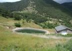 Projecte de construcció d'una bassa de reg a Fontaneda, Enginyeria (Principat d'Andorra)