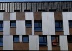 Viviendas Sociales La Solana, Urb. Sant Pere en el Pas de la Casa, Arquitectura (Principado de Andorra)