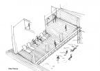 Instal.lacions per a edifici de Vivendes i Locals Comercials, a la Baixada del Molí  , Enginyeria (Principat d'Andorra)