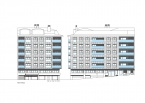 Millora tèrmica façana, Edifici Av. Verge de Canòlich, 58 , Arquitectura (Principat d'Andorra)