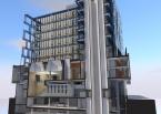 Nova Seu de la Justícia, Architecture (Principality of Andorra)