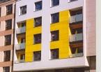Edifci Habitatges, situat a la Plaça Coprínceps núm. 3, Architecture (Principality of Andorra)
