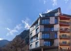Edifici d'Habitatges - Josep Jiménez , Arquitectura (Principat d'Andorra)
