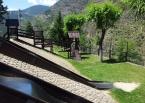 Projecte de parc infantil a Terres Bogades, Nagol, Architecture (Principality of Andorra)