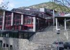 Reforma i Ampliació del Centre Esportiu Ordino, Arquitectura (Principat d'Andorra)