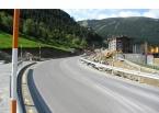 Eixample i Rectificació, C.G. 2 Tram Roc de Sant Miquel a Soldeu, Enginyeria (Principat d'Andorra)