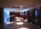 Instal.lacions de la Seu Social de Banca Reig, Engineering (Principality of Andorra)