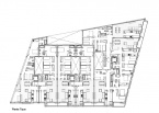 Edifici Habitatges i locals Comercials, a la Plaça de la Germandat, Arquitectura (Principat d'Andorra)