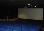 Reforma i Ampliació Cinemes Modern, Architecture (Principality of Andorra)