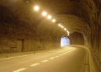 Enllumenat dels Túnels Vells de Sant Antoni, Engineering (Principality of Andorra)