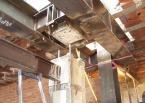 Ampliació i Reforma de Tramits Casa Comuna Ordino (Fase Estructura), Engineering (Principality of Andorra)