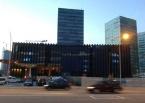 Concurs POLIS - OLYMPUS (Segon Premi), Arquitectura (Principat d'Andorra)