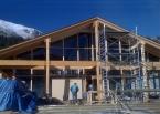 Instal.lacions de Restaurant Xuca 3 Estanys, Estació Esquí Grau Roig, Enginyeria (Principat d'Andorra)