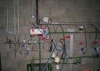 Instal.lacions Centre de Tractament de Residus Andorra SA, a La Comella, Engineering (Principality of Andorra)