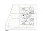 Edifici Habitatges a LLorts, Architecture (Principality of Andorra)