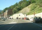Eixampla i Rectificació C.G. núm. 3 Tram. Serra de Honor, Engineering (Principality of Andorra)