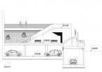 Parking and Leisure-Sports Complex, La Covanella, Architecture (Principality of Andorra)
