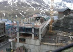 Habitatges Socials al Pas de la Casa (Fase estructura), Engineering (Principality of Andorra)