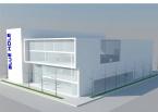 Avantprojecte de Centre de Submarinisme en Alta Muntanya, Arquitectura (Principat d'Andorra)