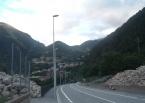 Enllumenat Pùblic Desviació a Encamp Fase 1, Enginyeria (Principat d'Andorra)