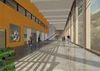 Concurs Avantprojecte Heliport Andorra a La Comella (Primer Premi), Architecture (Principality of Andorra)