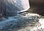 Eix de la C.G. núm. 3, Tram Sortida Escaldes-Túnel Artificial, Engineering (Principality of Andorra)