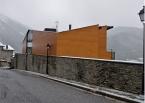 Habitatge Unifamiliar als Cortals d'Anyós, Urbanització Els Oriosos, Arquitectura (Principat d'Andorra)