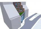 Concurs per edificar la parcel.la El Trillà 4 (2n premi), Architecture (Principality of Andorra)